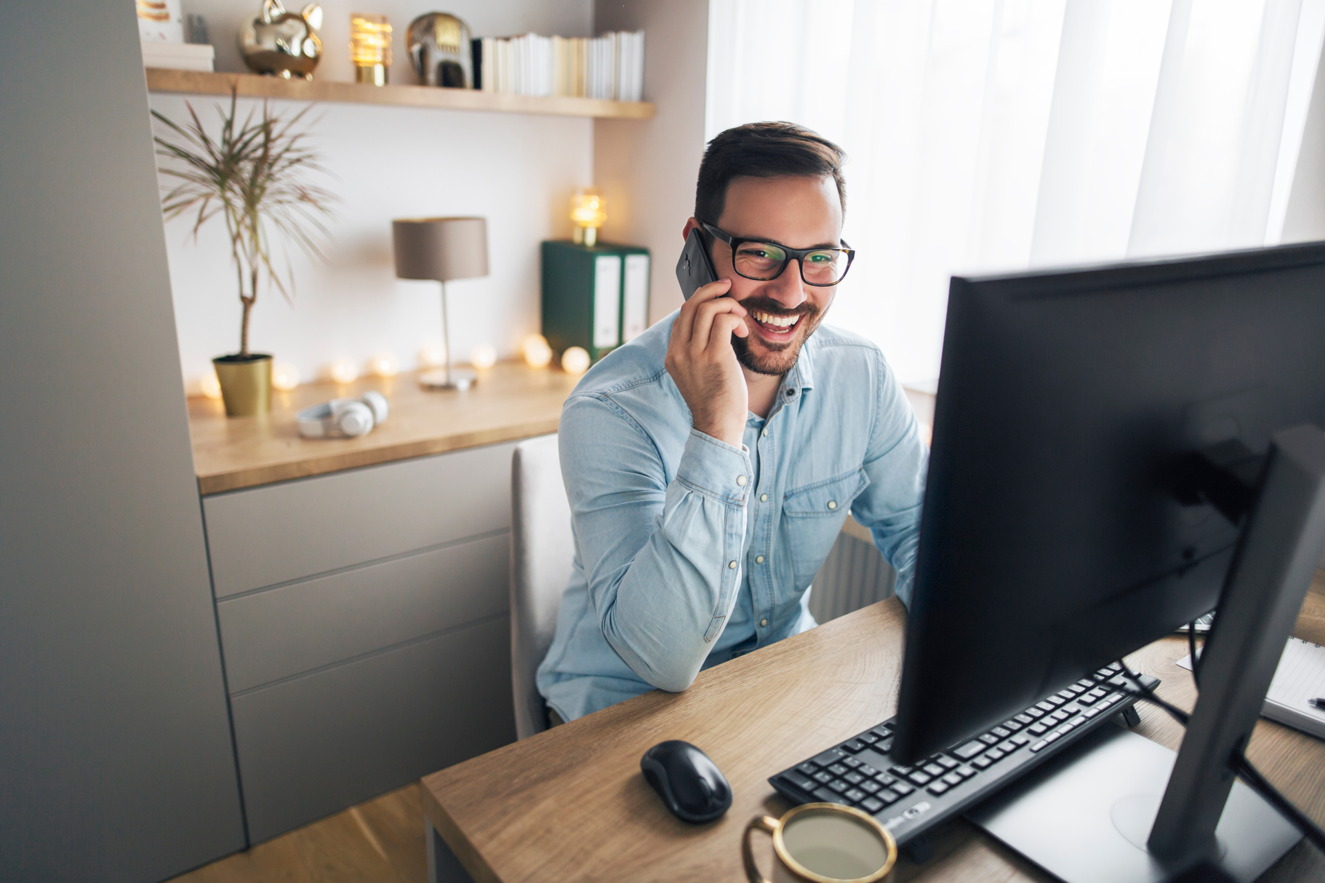 Kredit in Probezeit online beantragen