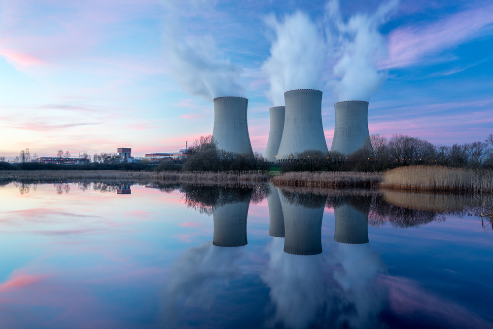 Kehrt Kohle, Gas und Öl wieder zurück