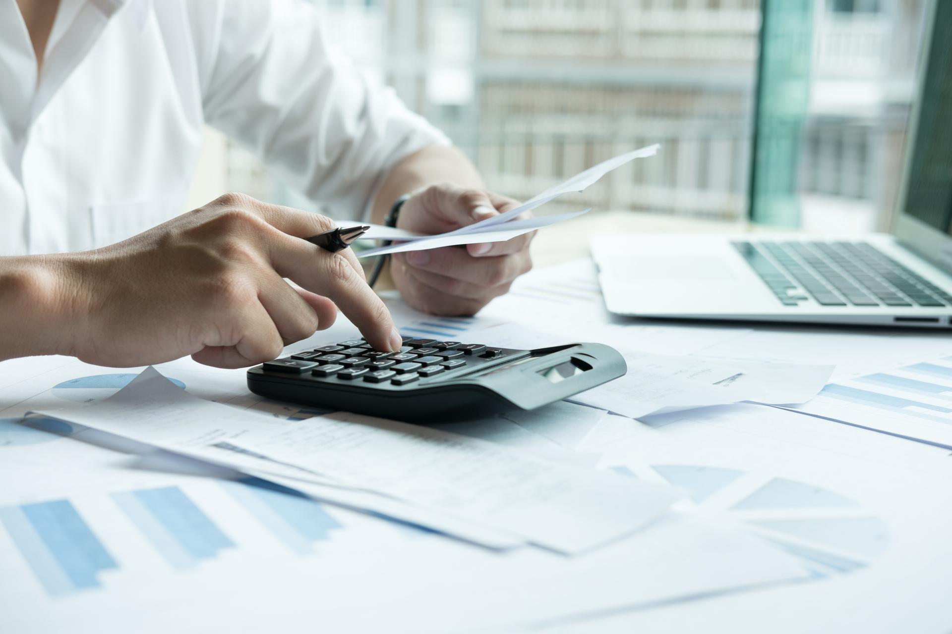 Kredit Steuerlich absetzen möglich