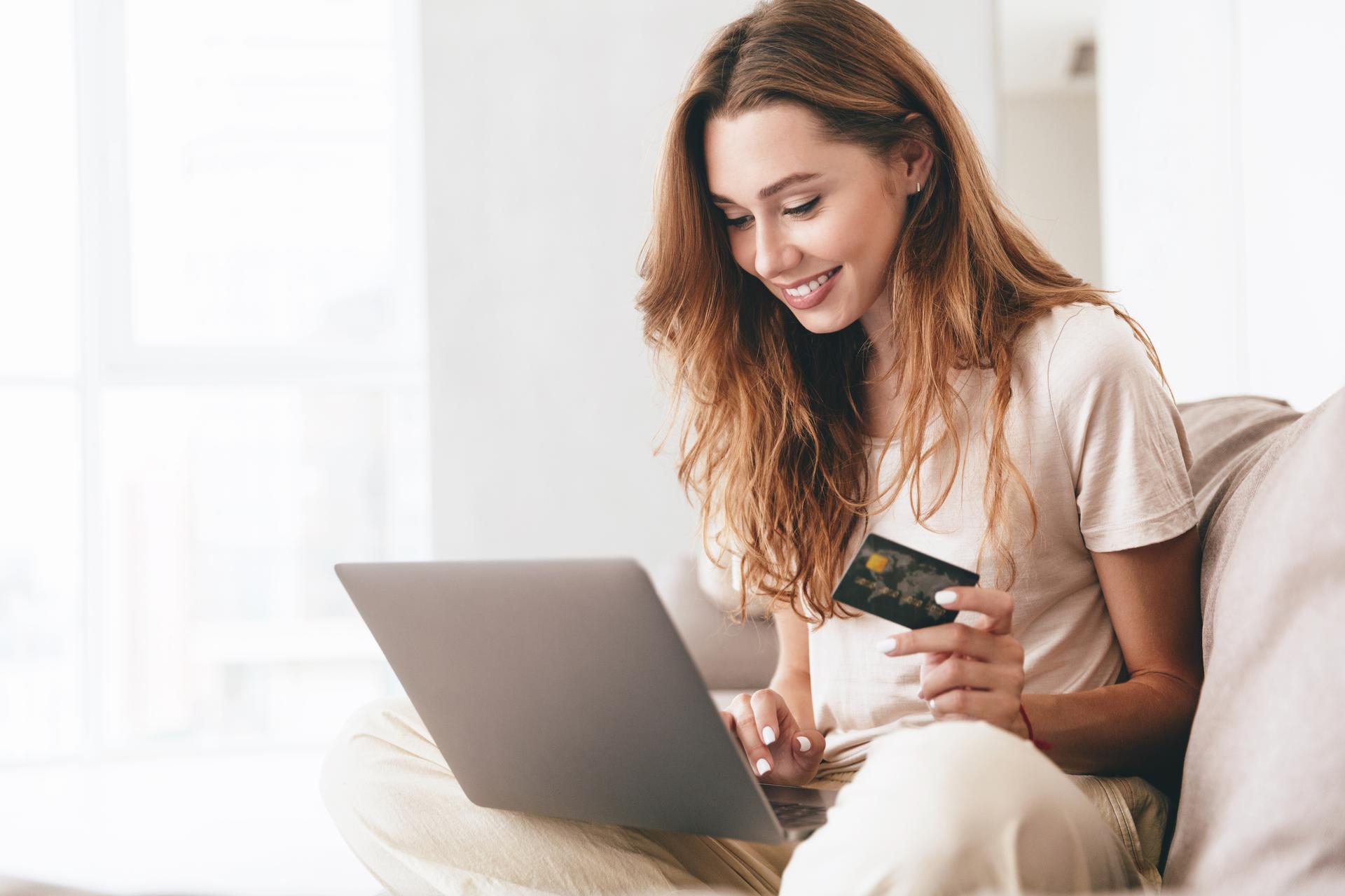 Bonität verbessern für Ihre Bank