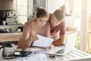 Immobilienkredit Online abschließen