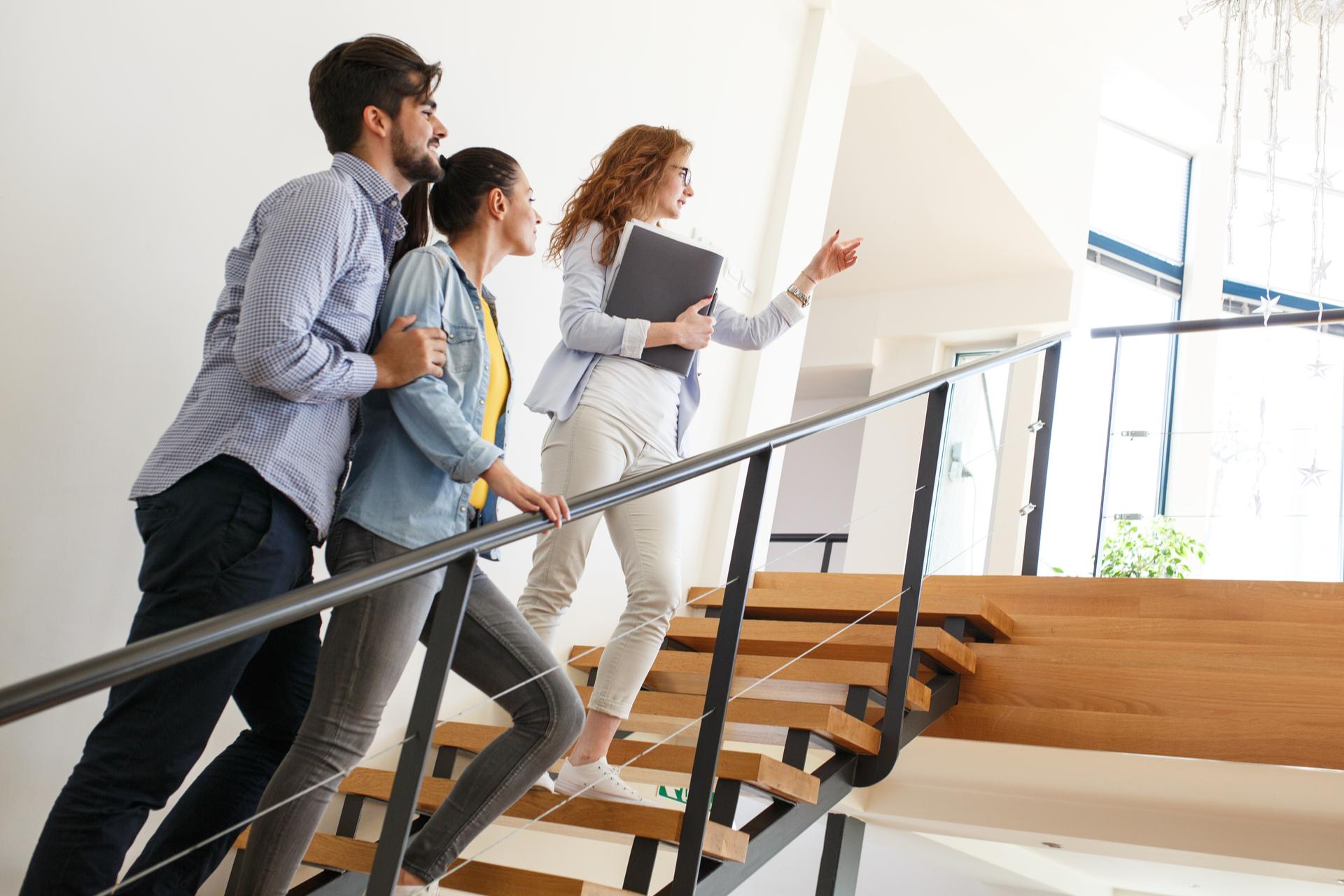 Wohnungsmakler - so sind Sie auf der sichern Seite beim Wohnungsverkauf!