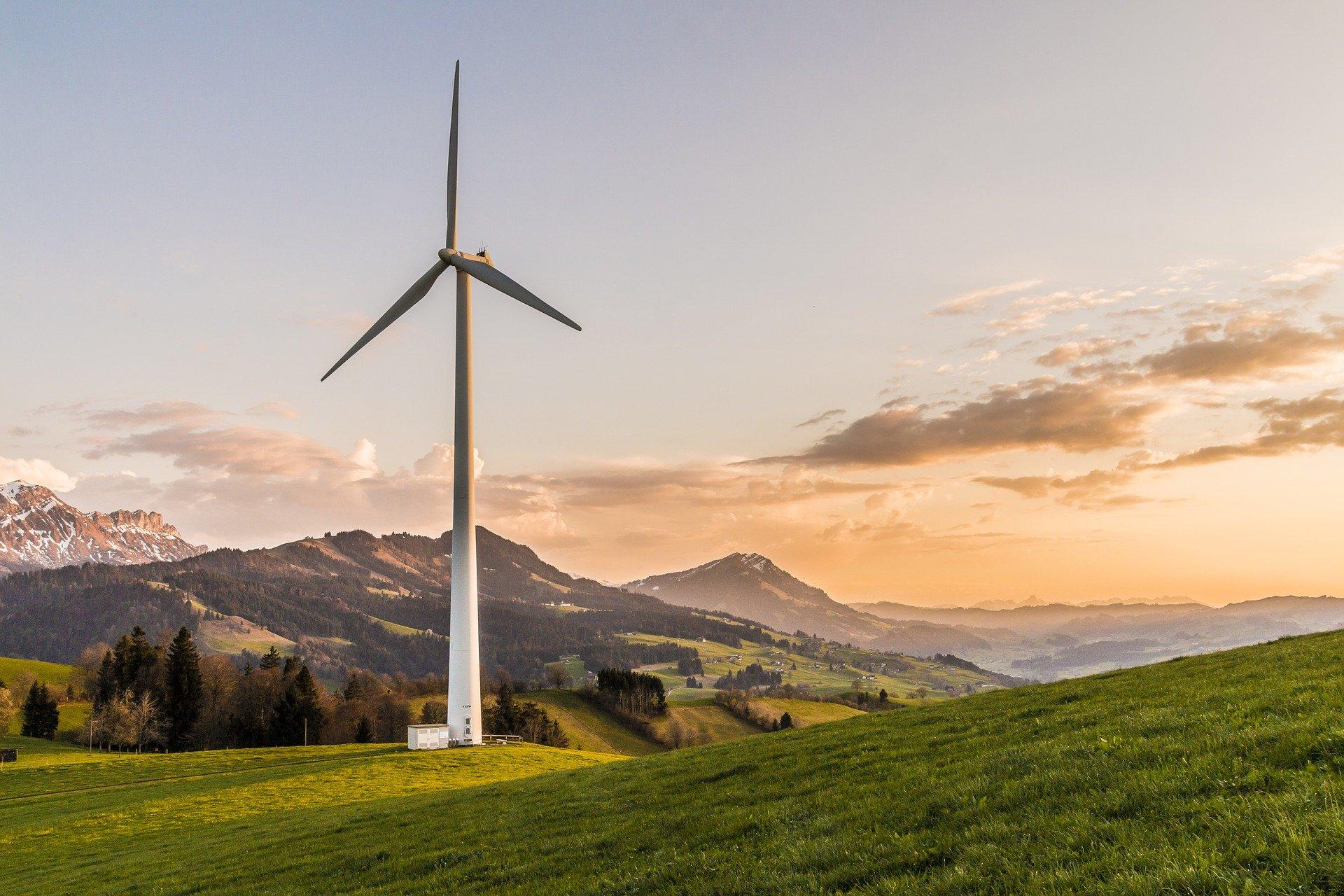 Windgas Vergleich Online bei Tarifpanda
